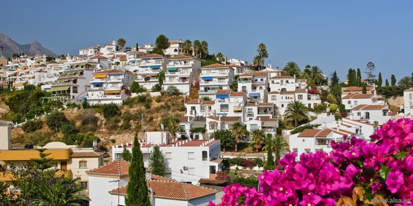 Viajes baratos a nerja viaja a nerja al mejor precio en alsa for Oficina de turismo nerja
